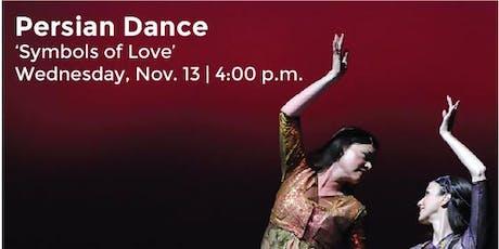 Symbols of Love: Persian Dance tickets