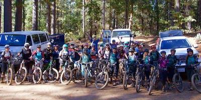 Women's MTB Weekend- Georgetown CA