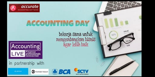 ACCOUNTING DAY