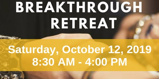 Breakthrough Retreat