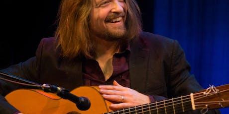 Juanito Pascual - Flamenco Guitarist tickets