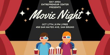 BAEC Movie Night tickets