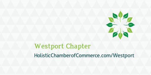 Digging Deep Into Networking - Westport Holistic Chamber of Commerce