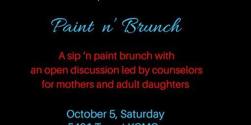 Paint n Brunch