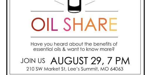Oil Share