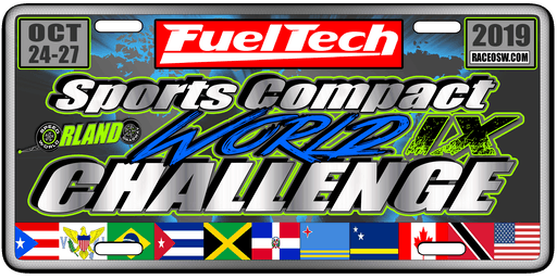 FuelTech's World Sports Compact Challenge IX