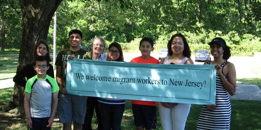 Volunteering with Migrant Worker Outreach & Haitian Migrant Worker Outreach