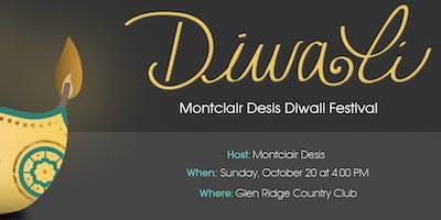 Annual Diwali Festival