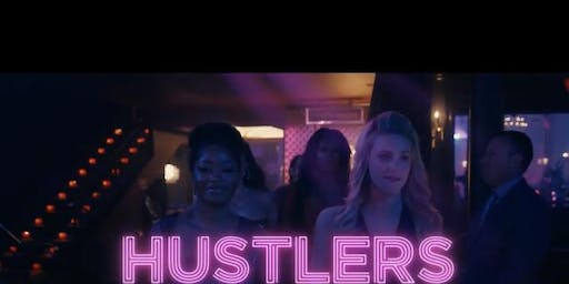 """HUSTLERS """" Ladies Night Out with BK"""""""