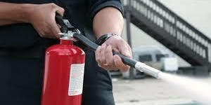 Home Fire Extinguisher Selection and Use