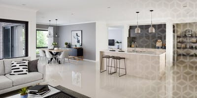Metricon BuildSmart Series : First Time Builder Info Session - Shepparton