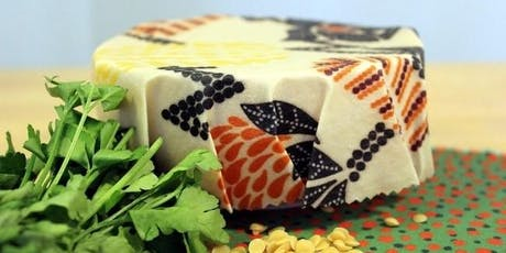 Beeswax Wraps (12 - 18 years) tickets