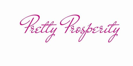 Pretty Prosperity empowerment group tickets