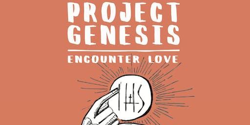 Project Genesis 10
