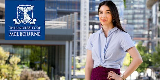 Meet Melbourne School of Engineering in Perth (appointments)