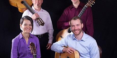 Minneapolis Guitar Quartet - In Concert tickets