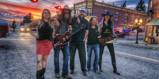 Oh Hell No Concert to Save the Face of Olde Town