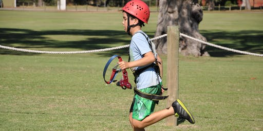 ADVENTURE DAYS - OCTOBER SCHOOL HOLIDAYS