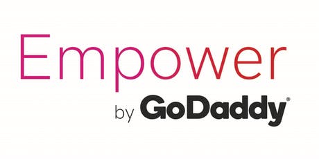Grow Your Business with Empower by GoDaddy Digital Training  tickets