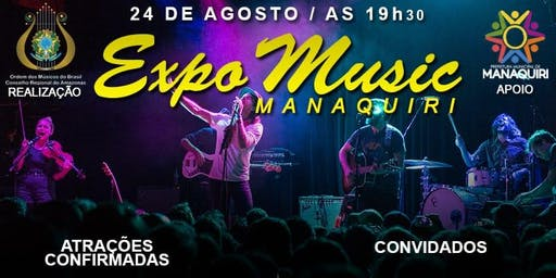 ExpoMusic Manaquiri