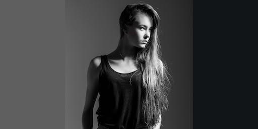One Light – Portrait Photography Workshop
