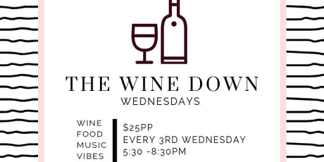 THE WINE-DOWN tickets