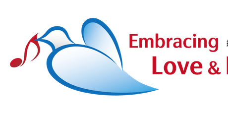 Embracing Love and Peace tickets