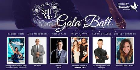 Still Me Gala Ball 2019 tickets