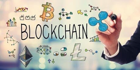Treinamento Blockchain / DLT Essentials bilhetes