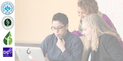 Sac State Women In Business - Entrepreneurship Panel