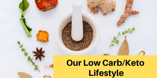 Our Low Carb/Keto Lifestyle - Annerley