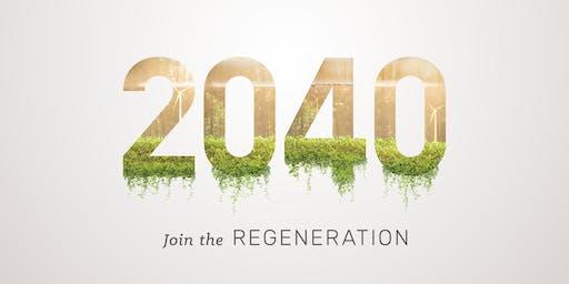 2040 MOVIE NIGHT FUNDRAISER FOR REEF CHECK AUSTRALIA