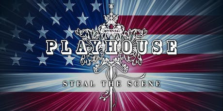 PLAYHOUSE NIGHTCLUB - LABOR DAY WEEKEND SPECTACULAR / FREE UNTIL 11PM tickets