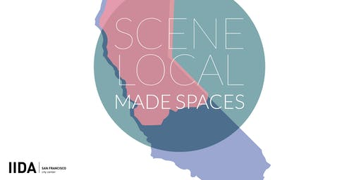 SCENE LOCAL 2019 - Night One Meet the Design Teams