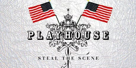 LABOR DAY SPECTACULAR @ PLAYHOUSE HOLLYWOOD / EVERYONE FREE until 11pm tickets
