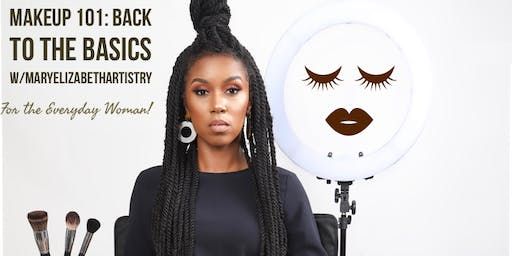 Makeup 101: Back to the basics, for the everyday woman!!