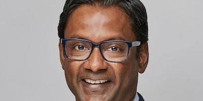 VC Speaker: Sapphire Ventures (ex-SAP Ventures) President and Co-Founder Jai Das
