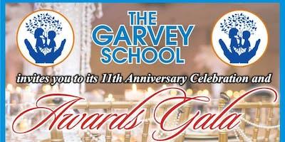 The Garvey School 11th Anniversary Awards Gala