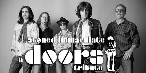 THE DOORS / Hendrix Tribute
