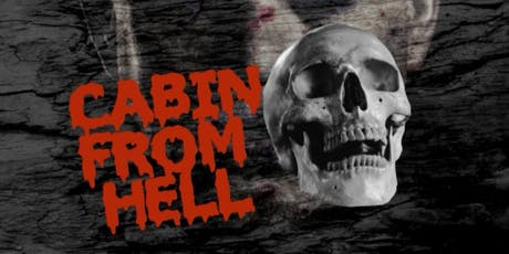 Cabin From Hell Toronto Halloween Event Party tickets