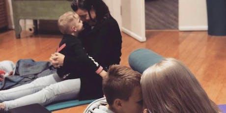 Conscious Parenting Workshop tickets