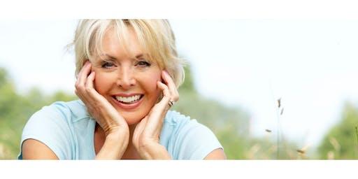 Women's Wellness with doTERRA