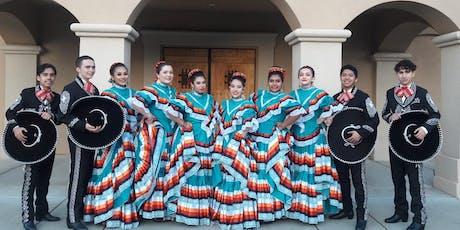 Peña Adobe Celebrates National Hispanic Heritage Month! tickets