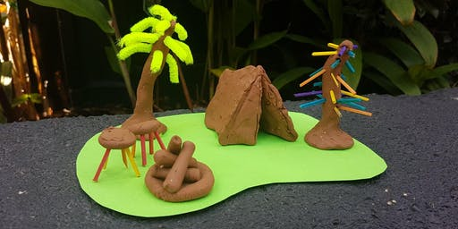 Clay Tent Landscapes
