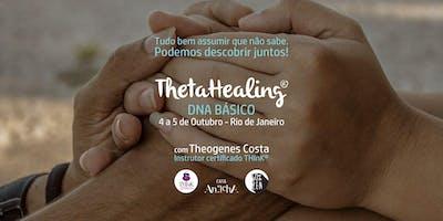 ThetaHealing® DNA Básico - RIO DE JANEIRO