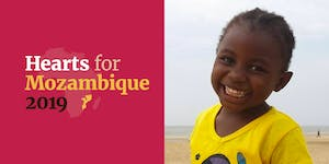 Hearts For Mozambique 2019