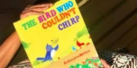 The Bird Who Couldn't Chirp tickets
