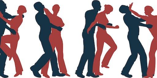 Fight Like a Girl - Women's Self-Defense Class