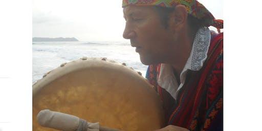 Toltec Soul Healing Initiation with shaman Daniel Stone (Chu-Ra)