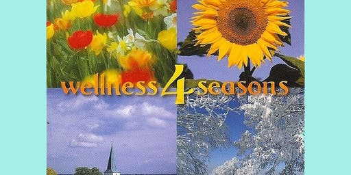 Fall Wellness Workshop